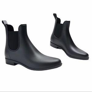 Sam Edelman NWOB Slip off  Rain Boots 7